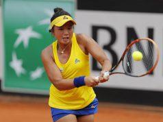 tenis feminino