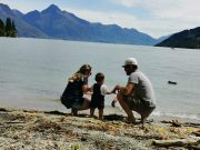 vida na nova zelândia