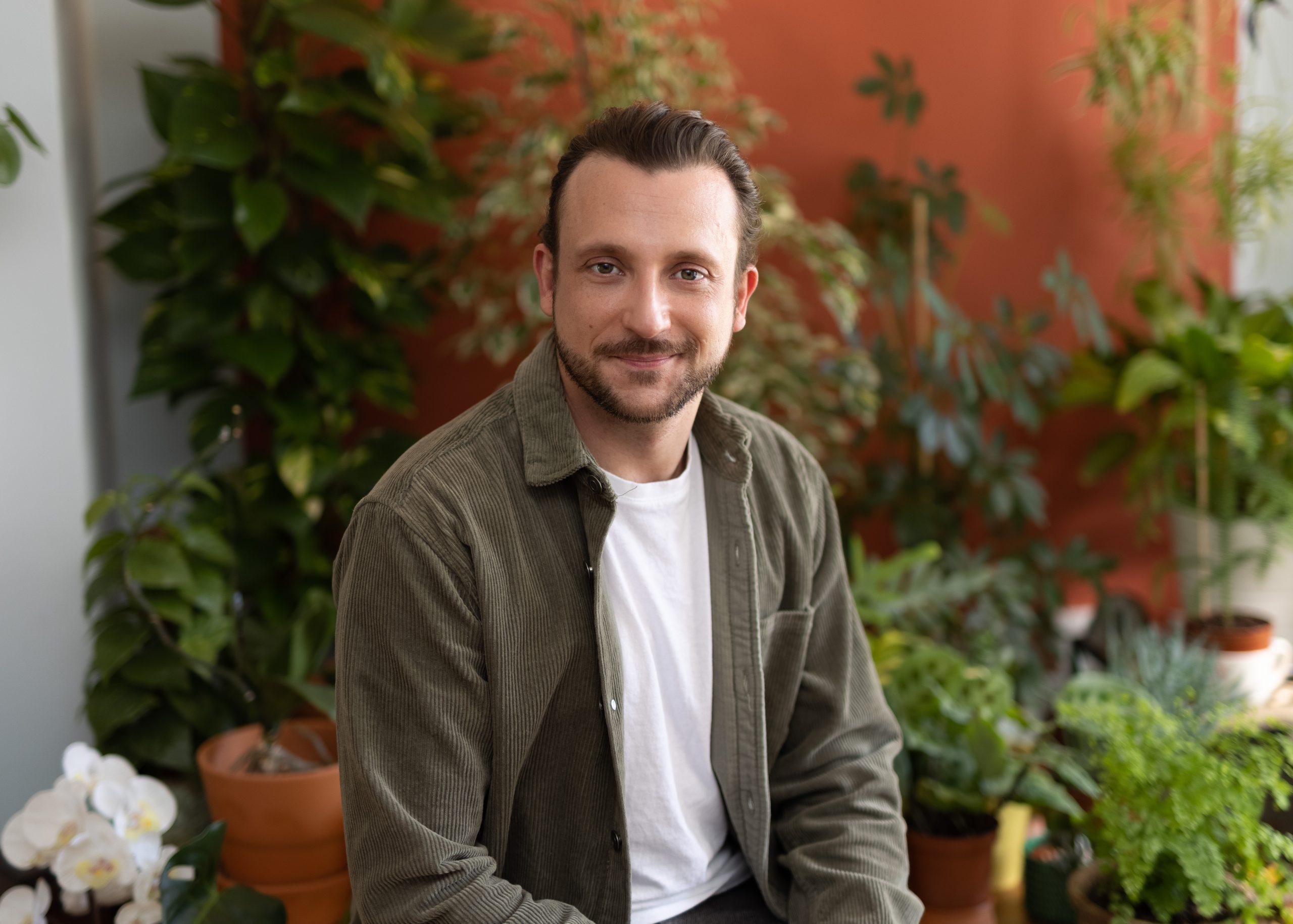 Rodrigo Ternevoy